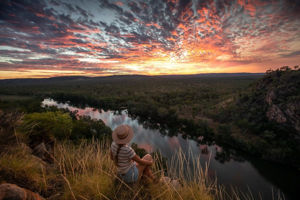 Image: Tourism NT/Katie Goldie