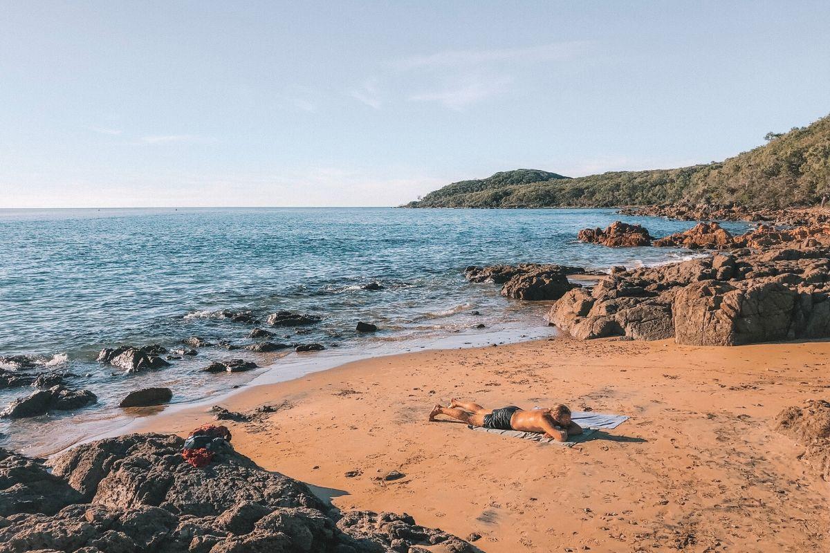 Image: Where We Went Next, Hervey Bay
