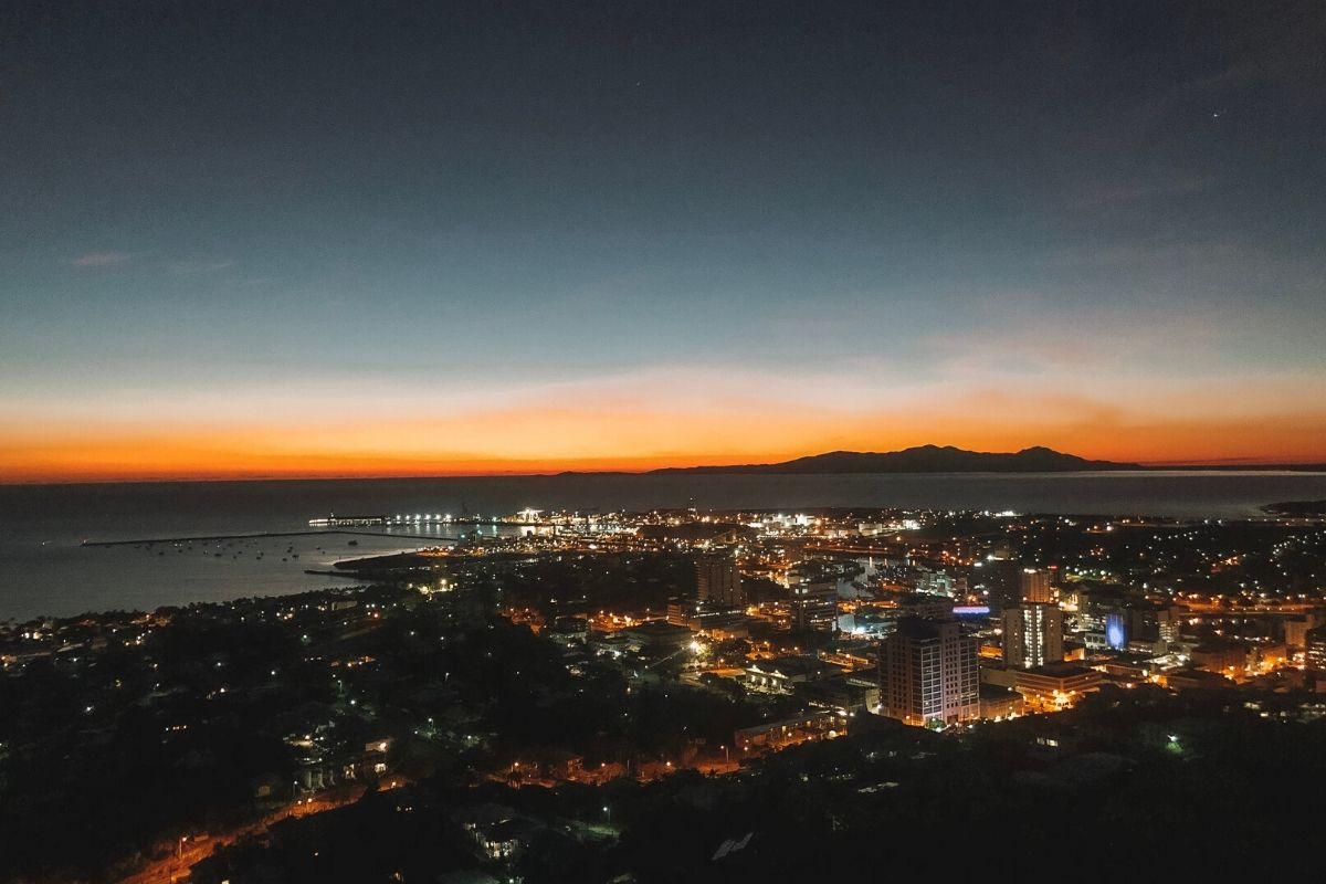 Image: Where We Went Next, Townsville