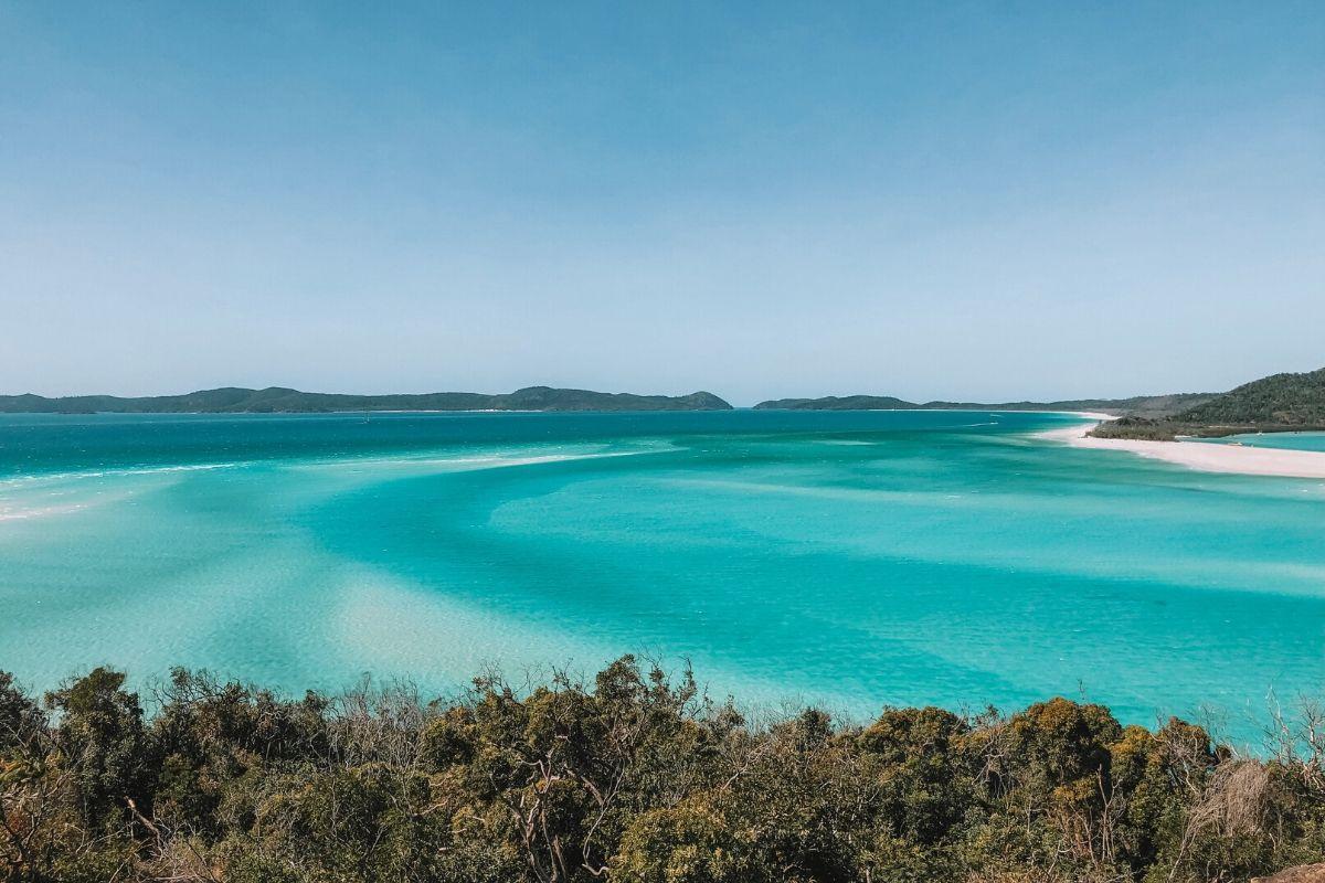 Image: Where We Went Next, Whitsundays