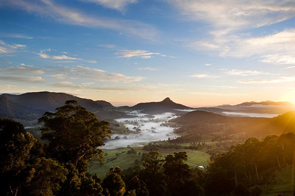 Image Credit: Southern Queensland Country